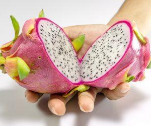 propiedades de la pitaya